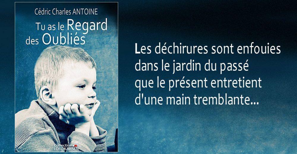 Cédric Charles ANTOINE